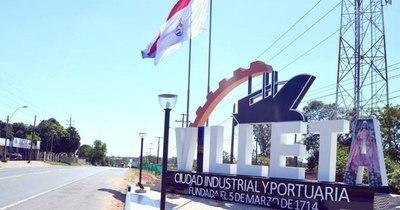 La Nación / Destino LN: Villeta, un polo industrial en crecimiento y con mucha historia