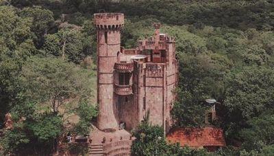 Para sentirte como en GOT: El Castillo Echauri de Colonia Independencia abrirá sus puertas oficialmente
