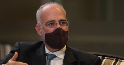 """La Nación / Mano a mano con el embajador Yoed Magen: """"Israel siempre está buscando soluciones"""""""