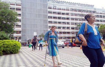 MTESS espera denuncias por subsidios para inspeccionar