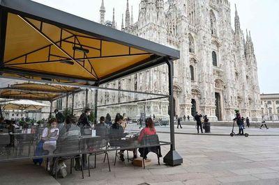 """Italia mantendrá abiertas las escuelas en verano para que niños """"recuperen sociabilidad"""""""