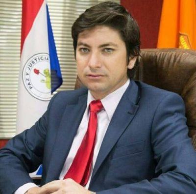 Carlos Ramírez informa a la Junta que hizo un empedrado donde el MOPC ya lo había hecho – Diario TNPRESS