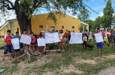 Distritación: Itacua sigue en carrera, no así Ybapobó
