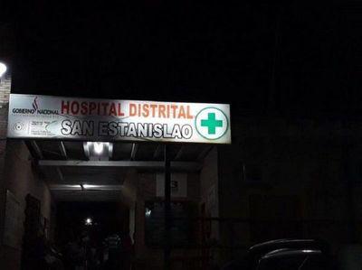 Pese a servicios rebasados, en un día nacen 11 bebés en hospital de Santaní