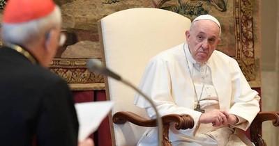 La Nación / Papa aprueba nuevas leyes contra la corrupción dentro del Vaticano