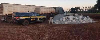 Incautan 3 toneladas de marihuana made in Paraguay en Brasil – Prensa 5