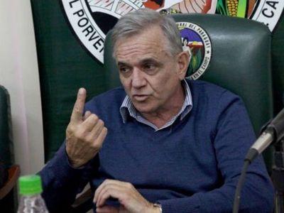 Dirigente de la ARP: Hoy atacan estancias, mañana van a atacar ciudades