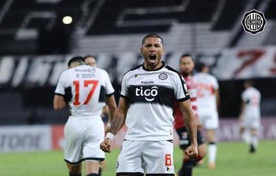 El Franjeado venció al Always Ready y sigue sumando en la Libertadores