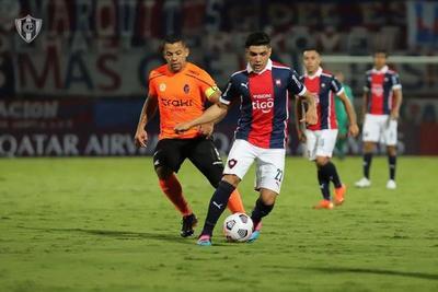 Cerro Porteño y Deportivo La Guaira empataron sin goles – Prensa 5