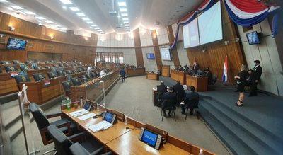 Rechazan veto a creación del municipio de Itacuá, en Concepción.