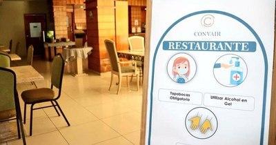 La Nación / Gastronómicos y eventistas lamentan que paquete económico haya llegado tarde