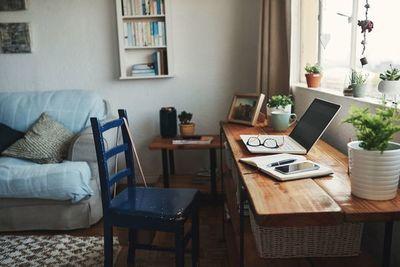 ¿Trabajando desde casa? Conoce algunas ideas para mejorar tu productividad