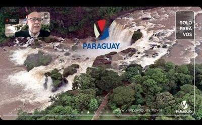 Exponen sobre riqueza cultural y turística del Paraguay