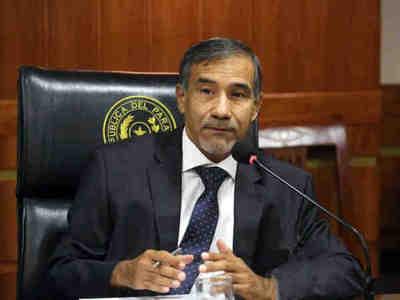 La CSJ enviará al JEM informe sobre sentencias declaradas nulas