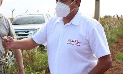 Fiscalía cajonea cinco denuncias de corrupción contra intendente de Hernandarias