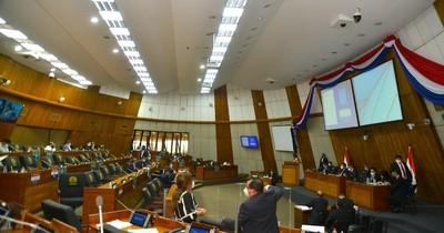La Nación / Diputados adecuó su reglamento a nuevos tiempos, asegura Alliana