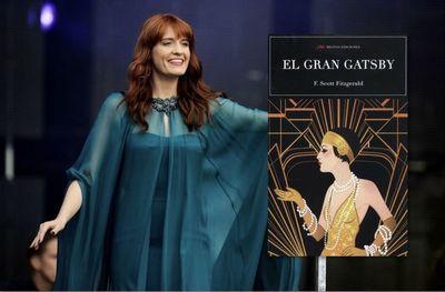Florence Welch compondrá el nuevo musical de El Gran Gatsby para Broadway