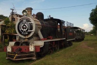 Trabajadores de ferrocarriles anuncian paro por falta de pago de salarios