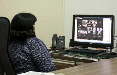 En Caaguazú se debate nuevo Plan Nacional de Niñez y Adolescencia