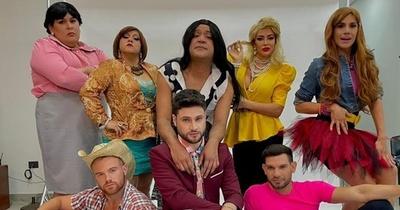 """Se viene una mega producción paraguaya """"María la Guenisima"""""""