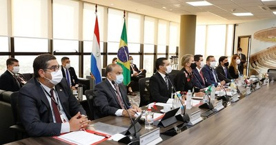 La Nación / Itaipú niega acceso a información sobre decisiones asumidas y voto de los consejeros
