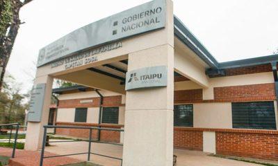 Itaipú construye y equipa 131 USF en el país