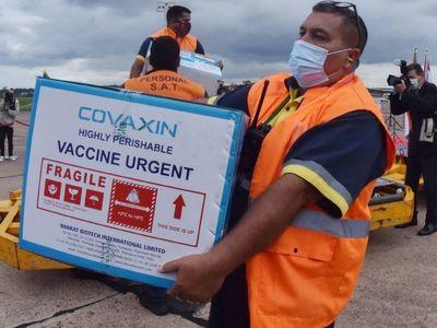 Burocracia pone en riesgo compra de vacunas anti-Covid-19