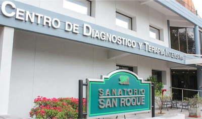 Juzgado hace lugar a amparo y dispone que Salud cubra deuda de G. 300 millones en sanatorio