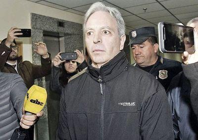 Fiscalía presenta apelación a condena a Cárdenas