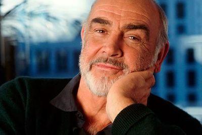 Murió Sean Connery, el legendario James Bond