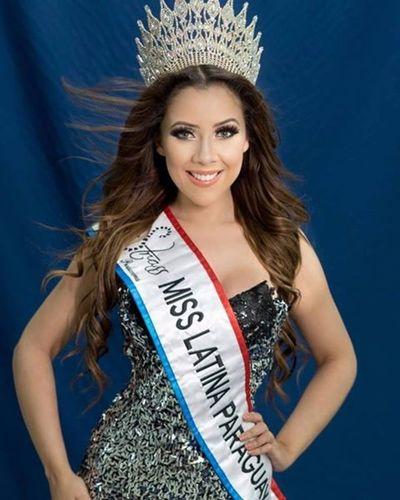 Abren las Inscripciones para el certamen «Miss Latina del Mundo – Paraguay 2019»