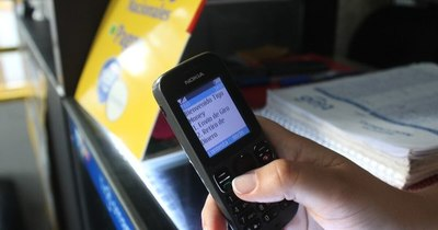 La Nación / Bancos apoyan aprobación de ley que refuerza seguridad para las operaciones electrónicas