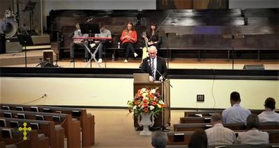 RCC TV retrasmitirá reuniones de culto de la Iglesia Menonita Concordia