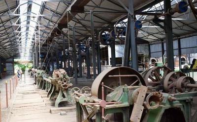 """""""No hay trenes funcionando, no significa que no trabajamos para que vuelvan"""", dice presidente de FEPASA – Prensa 5"""