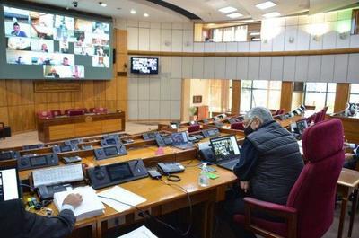 Senado aprueba que la Contraloría audite los fondos de las binacionales – Prensa 5