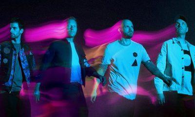 Coldplay regresará con una nueva canción la próxima semana