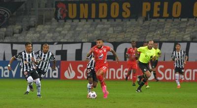 Rival de Cerro Porteño en la Copa Libertadores se queda sin técnico – Prensa 5