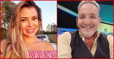 """¿Qué pasó con la querella de Marly Figueredo contra el """"Profe"""" Valenzuela?"""