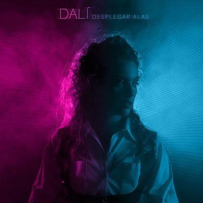 """Dalí levanta vuelo con su nueva canción y videoclip, """"Desplegar alas"""""""