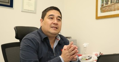 """La Nación / Mano a mano LN con Eduardo Nakayama: """"hemos logrado superar esa crisis interna y anteponer el interés superior del PLRA"""""""