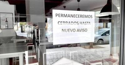 La Nación / Subsidio a gastronómicos genera posturas divididas