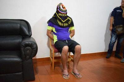 Realizan reconstrucción de crimen en el que Papo Morales es sospechoso