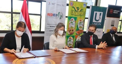 La Nación / Empresas paraguayas apuntan a la expansión de mercados internacionales