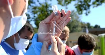 La Nación / COVID-19: recomiendan vacunación luego de tres semanas a un mes de la recuperación