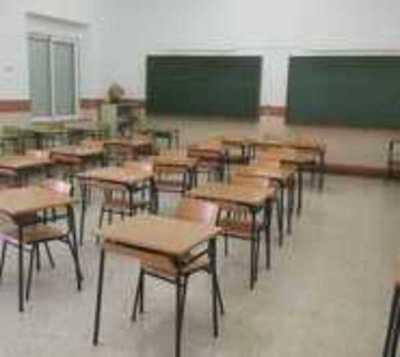 Alumnos de colegios técnicos piden retornos de clases semipresenciales