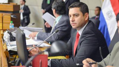 Pedro Alliana sería reelecto este miércoles