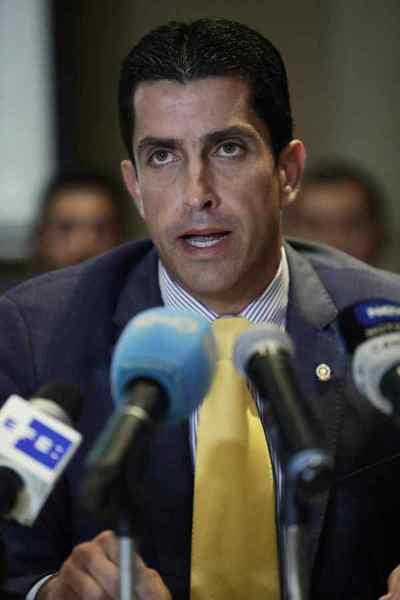 El nuevo líder de la patronal CCIAP dice que en Panamá urge reformar los poderes públicos