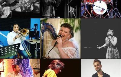 Jazz Day Asunción se presenta mañana virtualmente