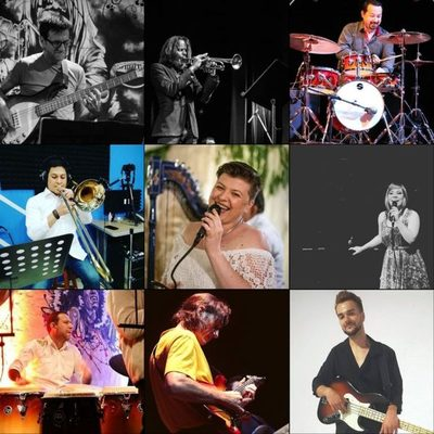 En su sexta edición, Jazz Day Asunción se presentará virtualmente