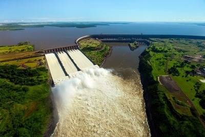 Anexo C: Paraguay debe buscar contratar toda su energía y venderla a precio de mercado, afirman